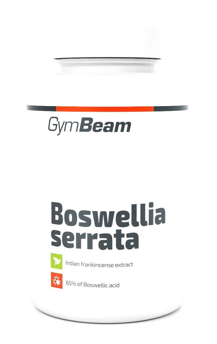 Boswellia Serrata - GymBeam 90 kaps.
