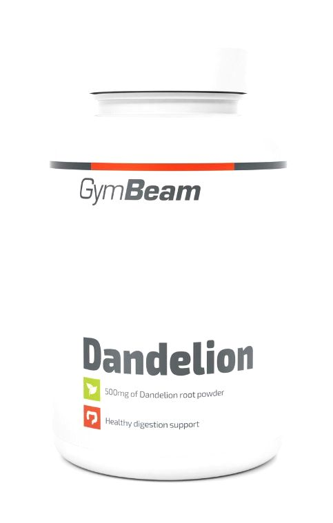 Dandelion - GymBeam 90 kaps.